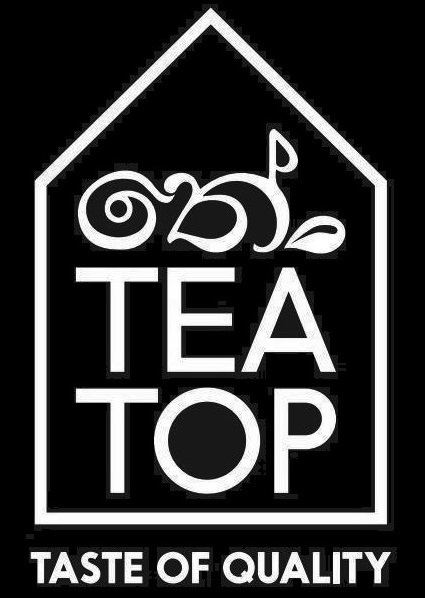 TEA TOP Logo