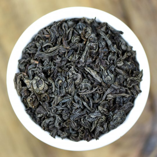 Ceylon Supreme Black Tea