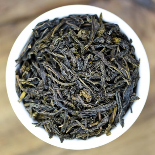 Mythical Green Organic Tea