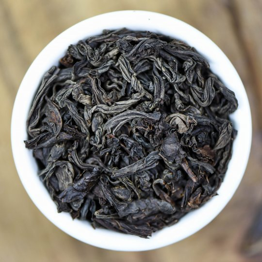 Royal Indulgence Black Tea